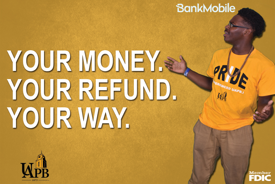 Get your refund