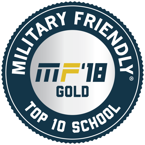 Military Friendly School 2018