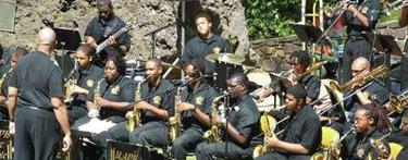 UAPB Jazz Ensemble