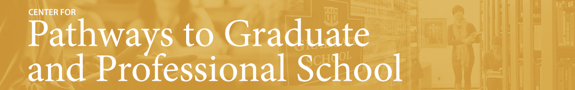 Center for Pathways to Graduate and Professional School