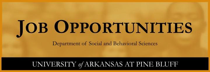 Assistant Professor U2013 Psychology. Department Of Social And Behavioral  Sciences