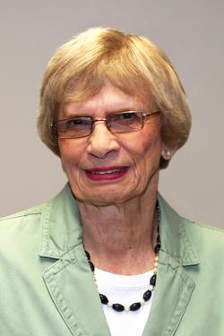 Carol Sanders