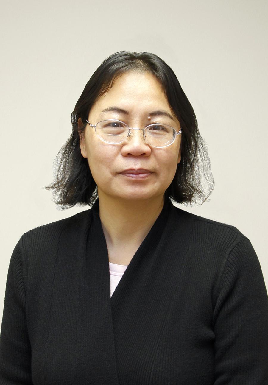 Dr. Lin Xie