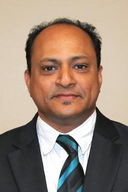 Dr. Lohakare