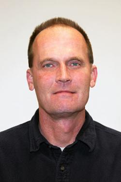 Dr. Michael Eggleton