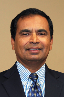 Dr. Muthusamy Manoharan