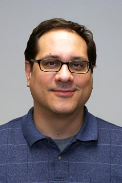 Dr. Nicholas Romano