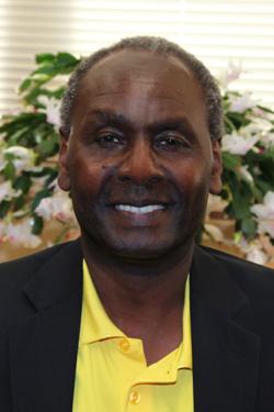 Dr. Obadiah Njue