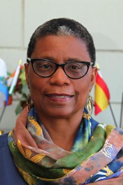 Dr. Pamela Moore