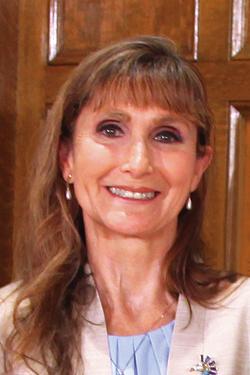 Dr. Rebecca Lochmann