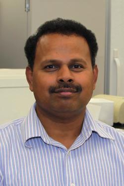 Dr. Ponniah