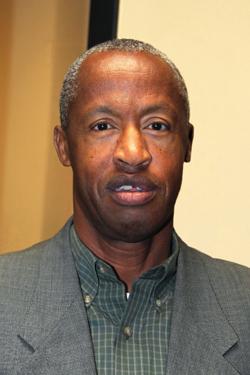 Dr. Sixte Ntamatungiro