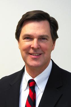 Steve Lochmann