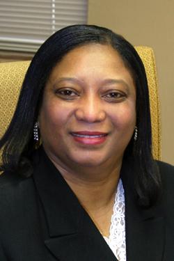Dr. Tracy Dunbar