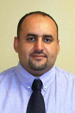 Dr. Yasser M. Sanad