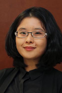 Yunru Shen