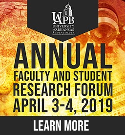 Annual Research Forum
