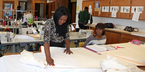Merchandising Textiles And Design University Of Arkansas At Pine Bluff